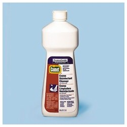 Comet Creme Disinfectant Cleanser