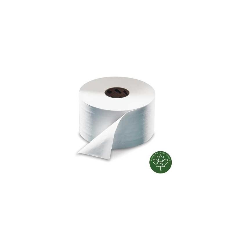 9 Jumbo Bathroom Tissue 2Ply 700 Metro Supply Equipment Co