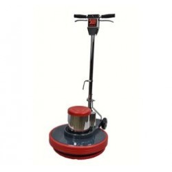 "17"" Floor Scrubber Machine (B001300)"
