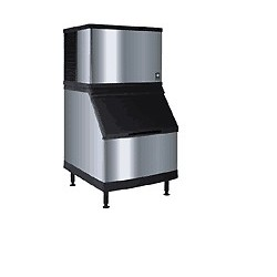 Manitowoc Ice Machine IYT-0450A-D-400