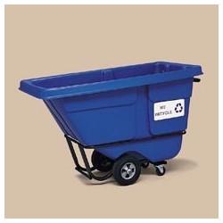 Bulk Collection Recycling Tilt Truck
