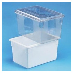 Food Boxes 21-1/2 Gallon & Lids for all 18 x 26 Food Boxes