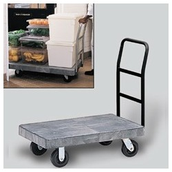 Heavy Duty Platform Trucks