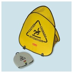 Folding Safety Cone