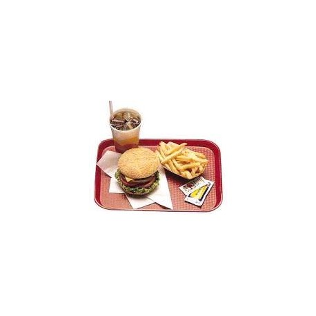 "Cambro Fast Food CafeteriaTrays, 10"" x 14"""