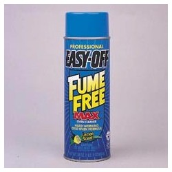 Professional EasyOff Fume Free Max Oven Cleaner