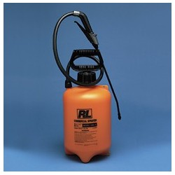 Acid Resistant Tank Sprayer, 2-Gallon
