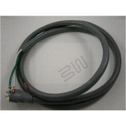 Power Cord, 15 Amp
