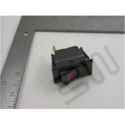 Rocker Switch, On/Off: Discontinued