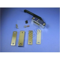 Door Latch Kit, For Metro Heating Cabintet, C175, New Style