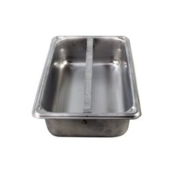 Water Pan for Warmer Cabinet