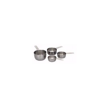 Measuring Cup Set S.S.