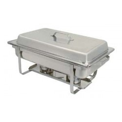 Economy Full Size Chafer Unit