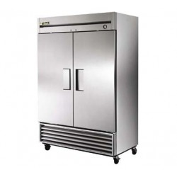Refrigerator, Reach-in, Two-Section, 49 cu. ft. T-49-HC