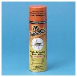 Pro Exterminator Residual Crawling Insect Killer