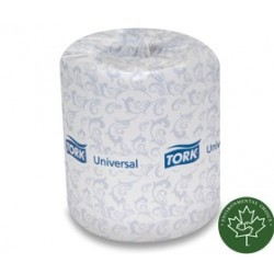 Bathroom Toilet Tissue. 1000 Sheet 1 Ply.