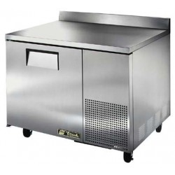Work Top Freezer, One Section, 11.4 cu.ft.