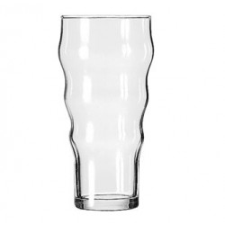 16-oz. soda glass