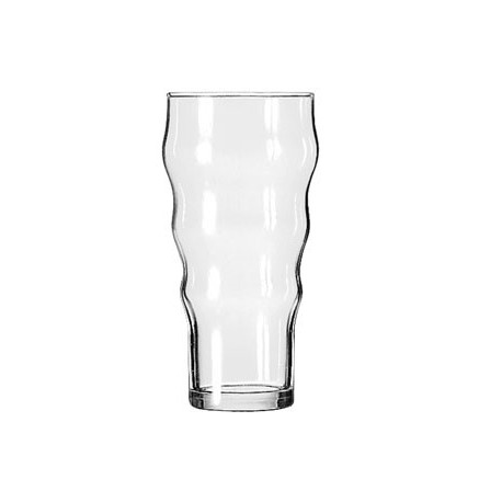 16-oz. soda glass