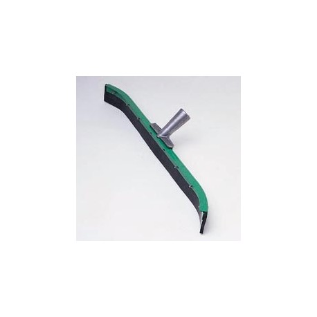 Heavy Duty Floor Squeegee Curved