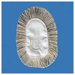 Wedge Dustmop Head