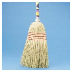 Mixed Fiber Maid Broom