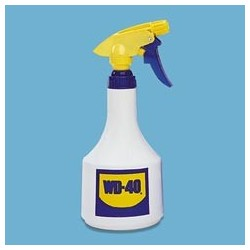Lubricant Spray Applicator