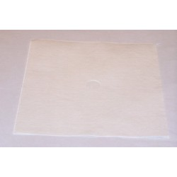 Filtrator Filter Paper Envelopes, HF-80, HF-130 or HF-165
