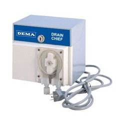 Drain Chief Chemical Dispenser For Drains