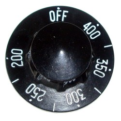 Knob 200-400 Degrees