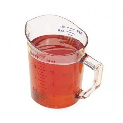 Measuring Cup, 1 Cup, Plastic