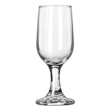 2 OZ. CORDIAL-EMBASSY, glasses