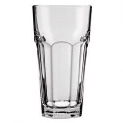 12 OZ COOLER-RT HiBall, New Orleans, Fluted, glasses