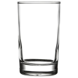 6 OZ. HIGHBALL, Heavy Base, glasses