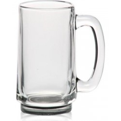 12.5 OZ HANDLED MUG