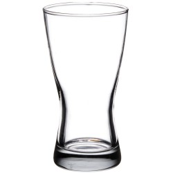 10 OZ. HOURGLASS, Pilsner, glasses