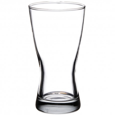12 OZ. HOURGLASS, Pilsner, glasses