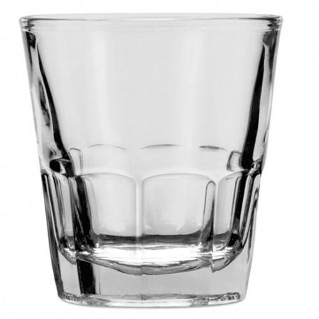 9 OZ. ROCKS, New Orleans, Fluted, glasses