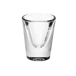 Whiskey Shot Glass, 7/8 oz.