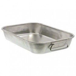 Cake Pan, 9-3/4 inch  x 13-3/4 inch  x 2-1/4 inch