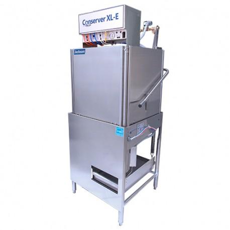 Dishwasher, Door Type, Low Temperature
