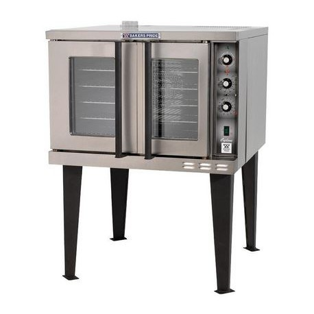 Cyclone Convection Oven, full-size, Electric
