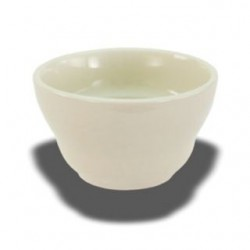 China Bouillon Cup, 7-1/2 oz., Dover White