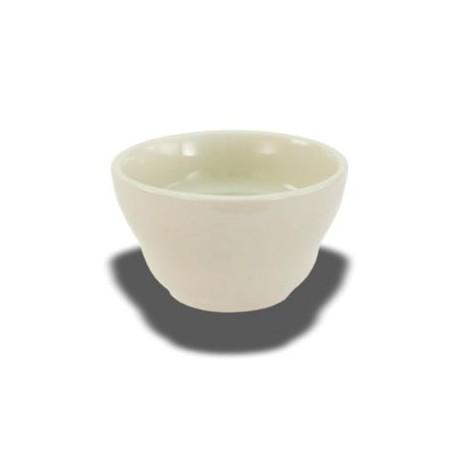 China Bouillon Cup, 7-1/2 oz., Dover White