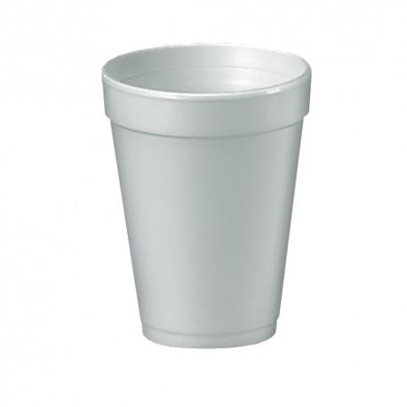 Foam Cups, 8-oz.