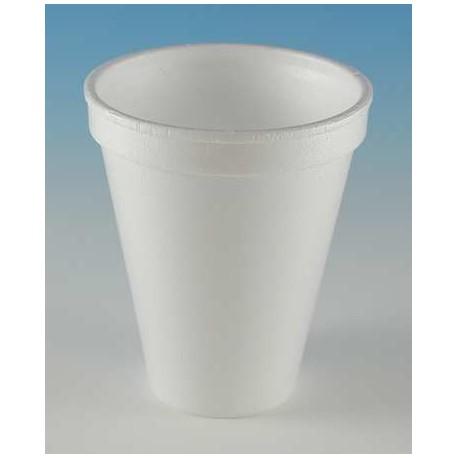 16-oz. Styrofoam Hot/Cold Styro Cups