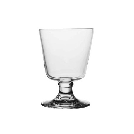7 OZ Footed Stemware Rocks, glasses