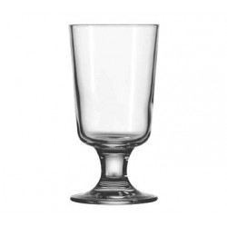 8 OZ Footed Stem Highball, glasses