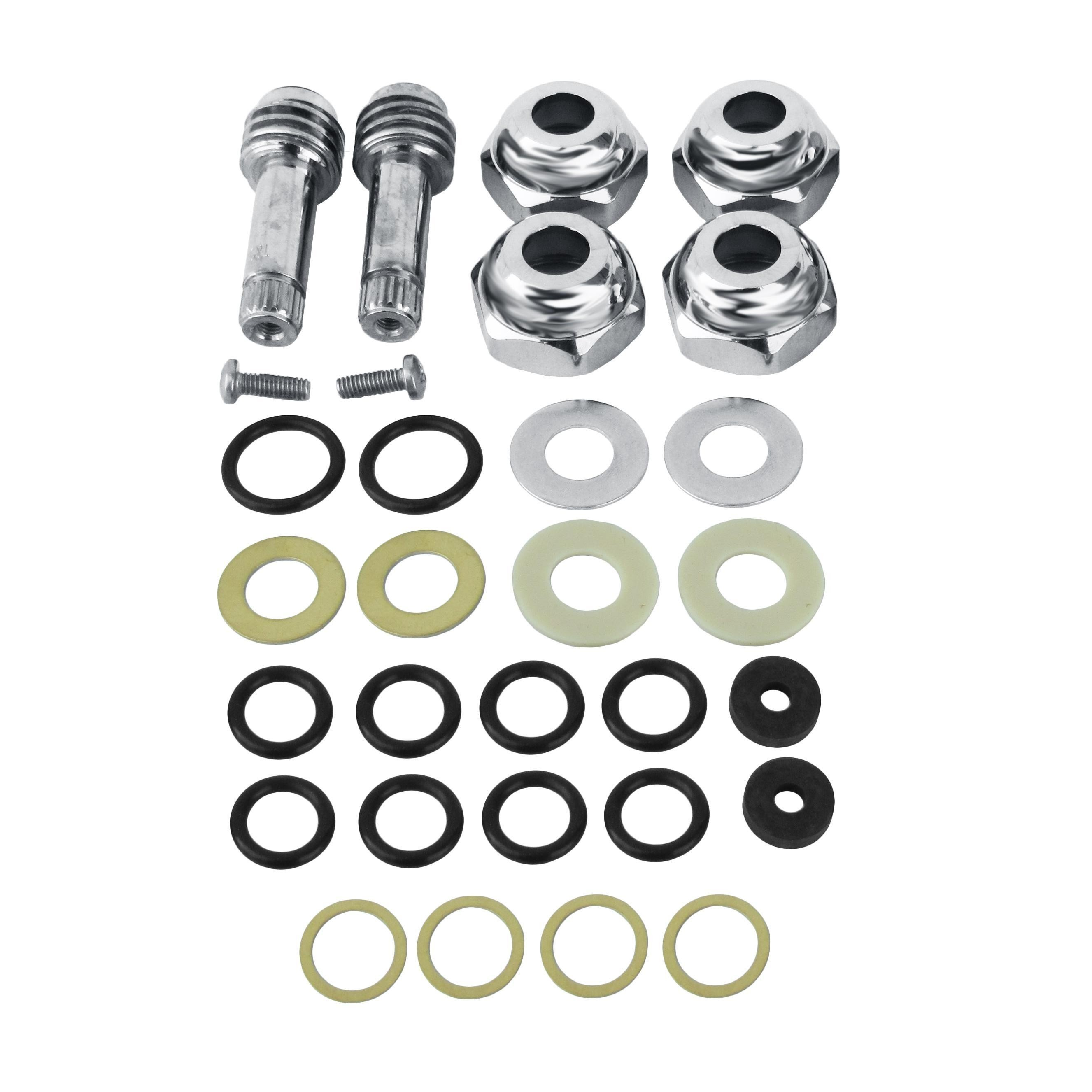 Parts Kit for T & S faucet B-1100 - Metro Supply & Equipment Co.