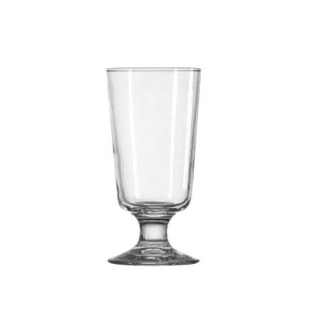 10 OZ Footed Stem Highball, glasses